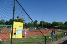 Rood & Oranje Toernooi Juni 2015